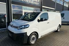 Citroën Jumpy 1,6 BlueHDi 115 L2N1