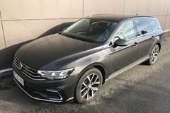 VW Passat 1,4 GTE+ Variant DSG