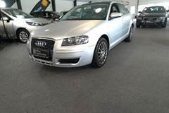 Audi A3 1,4 TFSi Ambition SB