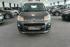 Citroën C3 Picasso 1,2 PT 110 Seduction Upgrade