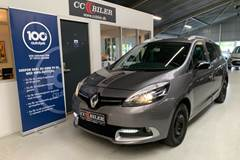 Renault Grand Scenic III 1,5 dCi 110 Limited Edition EDC 7p