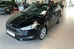 Ford Focus 1,0 EcoBoost Trend  5d