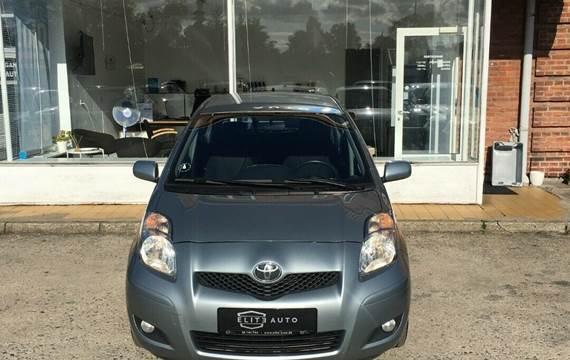 Toyota Yaris 1,4 D-4D T4