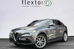 Alfa Romeo Stelvio 2,0 T 280 Super aut. Q4
