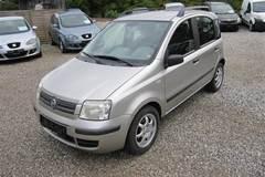 Fiat Panda Dynamic X 60HK 5d