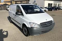 Mercedes Vito 113 2,2 CDi Standard K