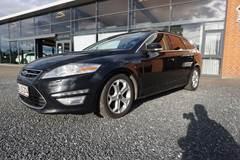 Ford Mondeo 2,0 TDCi 163 Titanium stc. aut.