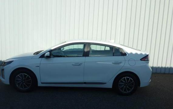 Hyundai Ioniq Electric 38,3 kWh Premium  5d Aut.