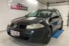Renault Megane II 1,6 16V Expression stc.