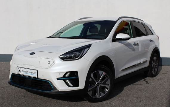 Kia e-Niro Advance