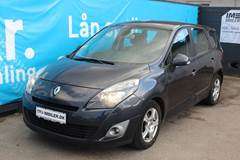 Renault Grand Scenic III 1,5 dCi 110 Authentique+ 7prs