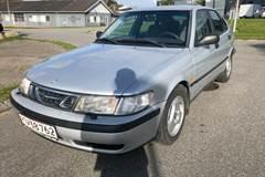 Saab 9-3 2,0 Turbo 200 SE