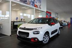 Citroën C3 1,6 Blue HDi Cool start/stop  5d