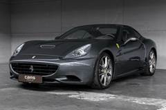 Ferrari California 4,3 F1