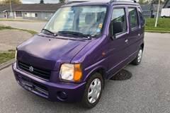 Suzuki Wagon R 1,2 GL
