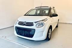 Citroën C1 1,0 e-VTi 68 Feel Airscape Edition