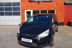 Ford S-MAX 2,0 Trend