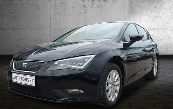 Seat Leon 1,6 TDi 110 Style eco