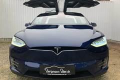 Tesla Model X 75D