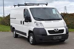Peugeot Boxer 2,2 330 L2H1  HDI  Van 6g