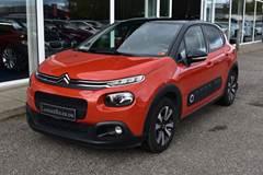 Citroën C3 1,5 BlueHDi 100 SportLine