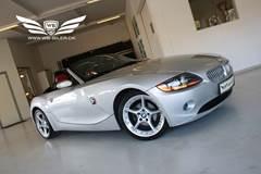 BMW Z4 2,5 Roadster