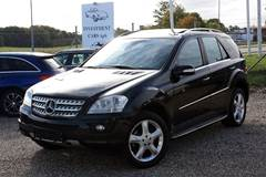 Mercedes ML350 3,5 aut. 4-M