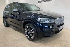 BMW X5 3,0 M50d xDrive aut. Van