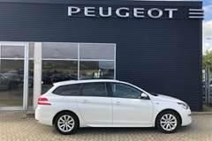 Peugeot 308 1,6 SW  BlueHDi Prestige Sky  Stc
