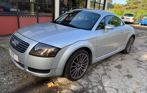 Audi TT 1,8