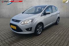 Ford C-MAX 1,6 TDCi 115 Edition Van