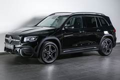 Mercedes GLB200 1,3 Advantage AMG aut.