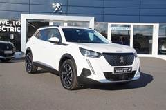 Peugeot 2008 1,5 BlueHDi Allure Pack EAT8  8g Aut.