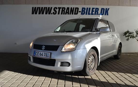 Suzuki Swift 1,5 GL-A