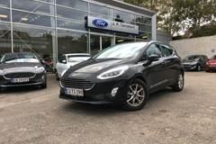 Ford Fiesta 1,0 EcoBoost mHEV Titanium