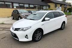 Toyota Auris 1,8 Hybrid H2+ Comfort TS CVT