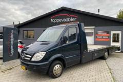 Mercedes Sprinter 518 3,0 CDi Autotransporter