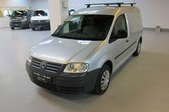 VW Caddy Maxi 1,9 TDi Van