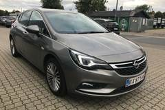 Opel Astra 1,4 T 150 Innovation