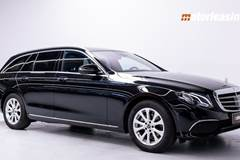 Mercedes E220 d 2,0 Launch Edition aut.