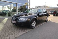 Audi A4 1,9 TDi 100 Avant