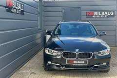 BMW 330d 3,0 Touring Sport Line aut.
