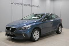 Volvo V40 CC 2,0 D2 120 Kinetic