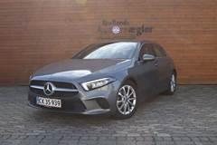 Mercedes A180 d 1,5 Business Progressive Line aut.