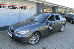 BMW 525d 2,5 Steptr.