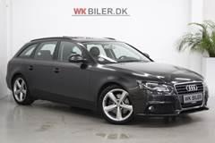 Audi A4 2,7 TDi 190 Avant Multitr.