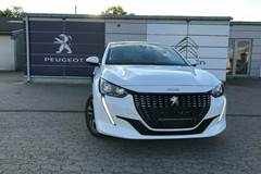 Peugeot 208 1,2 PT 100 Allure Sky