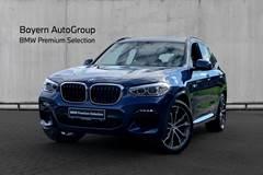 BMW X3 2,0 xDrive30e M-Sport aut.