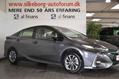 Toyota Prius 1,8 Plug-in Hybrid H3 MDS