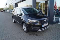 Opel Crossland X 1,2 T 110 Impress